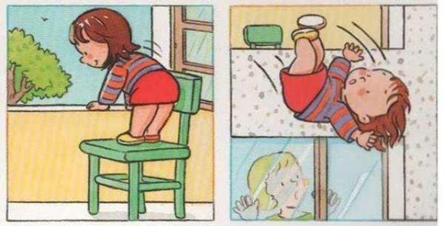 phòng chống tại nạn cho trẻ mầm non